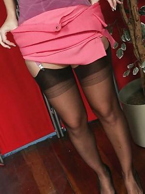 Sexy secretary Mary