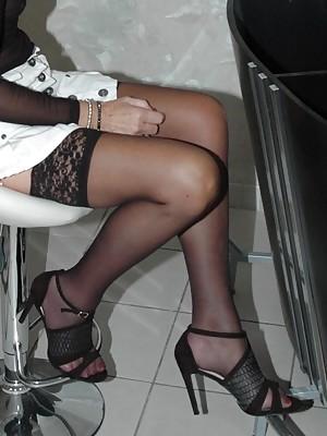 White Skirt Pt1
